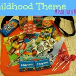 childhood theme mishloach manot