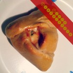 Pizza Hamantashen