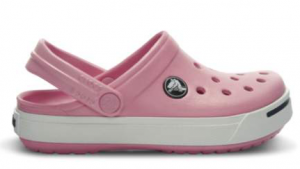 crocband II kids Crocs: 40% Off Spring & Summer Styles + FREE Shipping