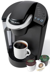 keurig Keurig Elite 40 Brewer for $87.99, shipped    after Kohls Cash (Reg. $150)