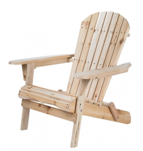 Adirondeck Chair