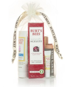 burts bees grab bag 253x300 Burts Bees Grab Bag   $15.50 Each, Shipped (Buy 2)