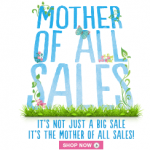 6pm Mother's Day Sale