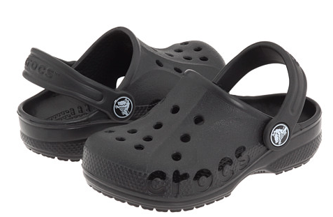 Crocs Kids Black Shoes 6pm | Crocs Shoes Up To 57% Off