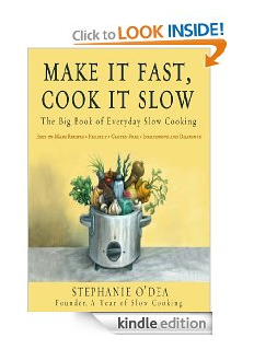 Make It Fast Cook It Slow This Weeks Best Amazon Deals (5/17/13)