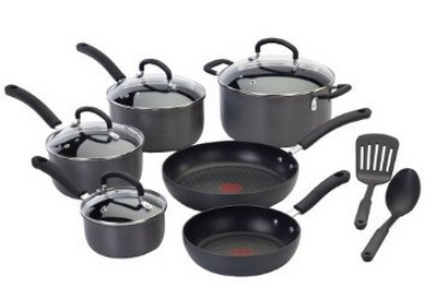 Screen Shot 2013 05 03 at 9.28.00 AM T Fal Anodized Nonstick 12 Piece Cookware Set   Just $79.99, Shipped
