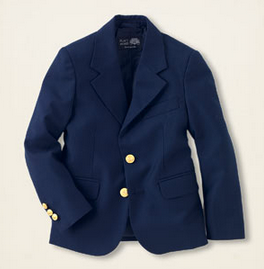 Screen Shot 2013 05 20 at 11.23.47 AM *HOT* Boys Classic Navy Blazer   Just $4.79, Shipped (Originally $44.99)