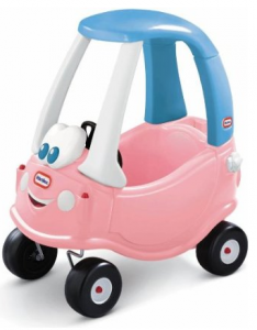 Cozy Coupe Princess