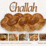 Last Call! A Taste of Challah Cookbook Giveaway (2 Winners)