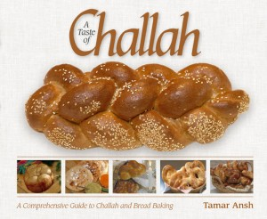 Taste of Challah 300x246 A Taste of Challah Cookbook for $29.74 (Reg. $35)