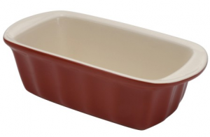 Ceramic Loaf Pan