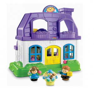 Screen Shot 2013 06 18 at 6.19.46 AM 300x280 50% Off Select Fisher Price Toys, Today Only