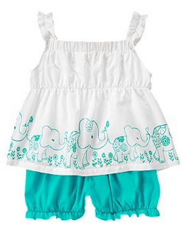 Crazy 8 Baby Clothes