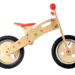 Kids Woot! | Wonderworld Wooden Balance Bikes As Low As $44.99, Shipped