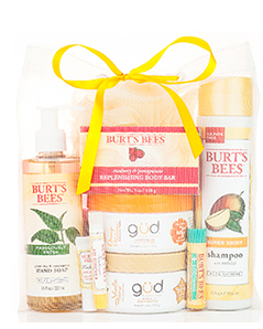 Burts Bees Summer Grab Bag Large Burts Bees Summer Grab Bag   $30.00 Each, Shipped (Buy 2)