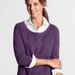 Lightweight Crew Tunic
