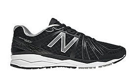 Men 890 Black Running Shoes Mens New Balance 890 Running Shoes   $39.99 (Reg. $110)
