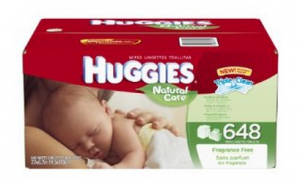 Screen Shot 2013 07 02 at 2.58.09 PM 300x186 Huggies Natural Care Wipes   $.013/Wipe, Shipped!