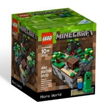 Screen Shot 2013 07 10 at 12.57.26 PM Lego Minecraft Just $34.99 (Reg. $50)