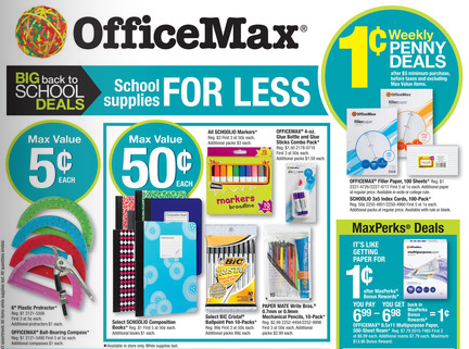 Screen Shot 2013 07 28 at 11.31.07 AM Office Max School Supply Deals for Week of 8/4/13