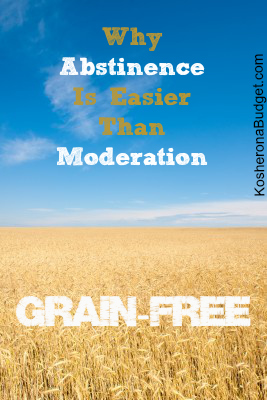 When It Comes to Eating, Abstinence Is Easier Than Moderation