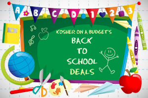 Back to School Deals A State by State Guide to Tax Free Shopping Weekends