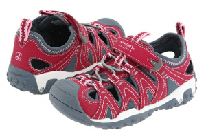 Sperry Topsider Girl Shoes
