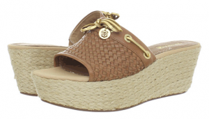 Sperry Topsider Platform Sandals