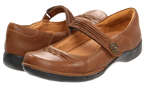 Clarks Shoes Mary Jane
