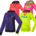 Sports Woot! | Women's Performance Fila Jackets for $14.99 + $5 Shipping (Reg. $65)