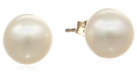 Freshwater Pearls Amazon: Up To 70% Off Earrings, Bracelets, Necklaces & More!