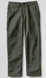 Iron Knee Pants