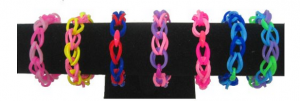 Screen Shot 2013 10 09 at 12.08.53 PM 300x101 Loom Bands (600 Count + 25 S Clips)   $2.79, Shipped