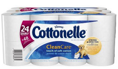 Screen Shot 2013 10 21 at 10.18.54 AM Cottonelle Clean Care   $.20 Per Single Roll, Shipped