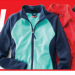 target women's fleece jacket