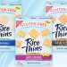 FREE Full-Size Sample of Rice Thins Gluten-Free Crackers