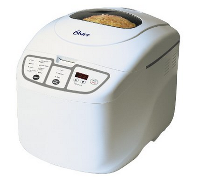 Oster 2-lb bread machine