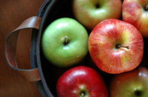 Whole Foods | Organic Apples ~ 5 Lbs for $5! Today Only!