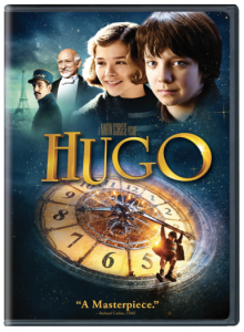 HUGO 220x300 Download the Movie Hugo for FREE from iTunes (Today Only)