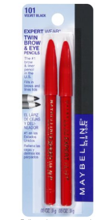 Maybelline Eye Pencils Subscribe & Save Items Under $3 (January 2014)