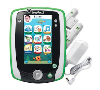 LeapPad 2 Bundle