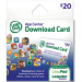 LeapFrog Download Card