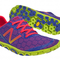 Women New Balance Neon Running shoes