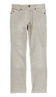 Boys Rocker Corduroy Pants