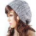 Women's Slouch Knit Beret Hats