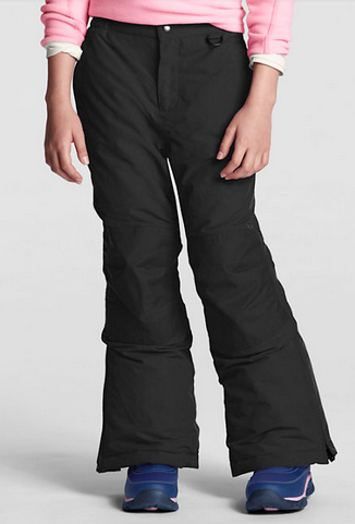 Girls Squall Pants