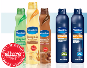 Vaseline Spray and Go Lotion Vaseline Lotion Coupon | Save $4.00 + CVS and Walmart Deals