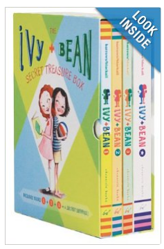 Ivy and Bean This Weeks Best Amazon Deals (3/21/14)