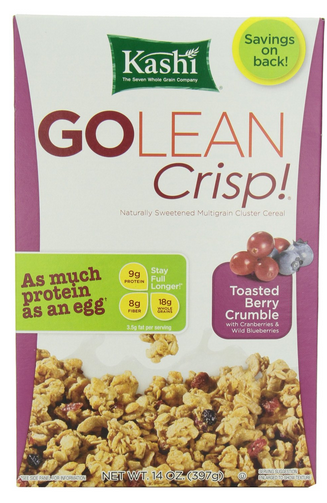 Kashi Go Lean Crisp This Weeks Best Amazon Deals (3/7/14)