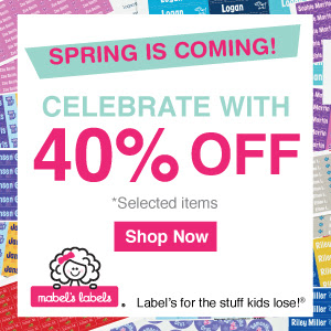 Mabels Labels 40% Off Mabels Labels